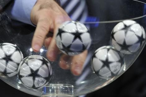 Sorteio Champions Saiba onde acompanhar os oitavos-de-final das Competições Europeias