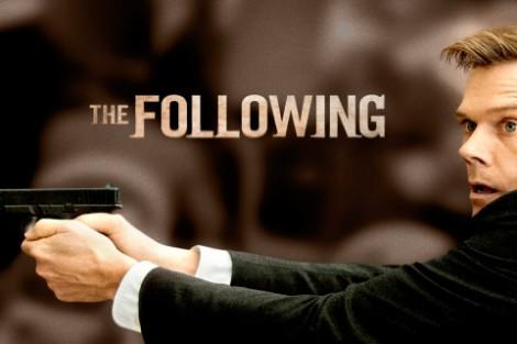 The Following Segunda Temporada De «The Following» Estreia Na Fox