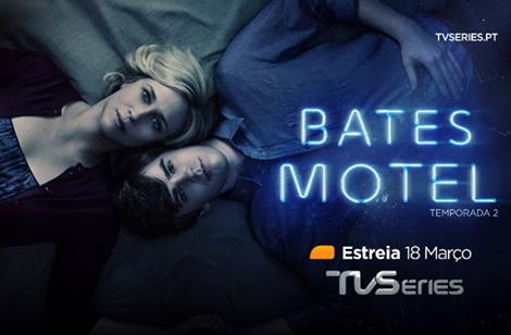 Bates Motel «Bates Motel» Abre Novamente As Suas Portas No Tvséries
