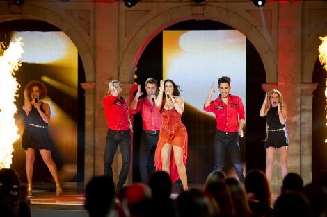 Catarina Festival Criada Petição Para Levar «Mea Culpa» À Eurovisão