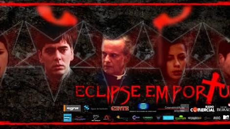 Eclipse Em Portugal Estrelas Juntam-Se No Filme «Eclipse Em Portugal» [Com Vídeo]