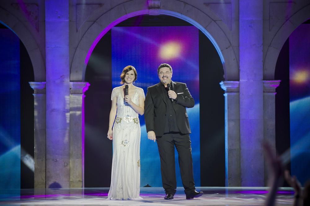 Festival Da Canção Ii José Carlos Malato Quer Integrar A Comitiva Da Rtp A Propósito Da «Eurovisão 2014»
