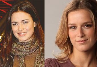 Joanasantosvilanova Joana Santos E Margarida Vila-Nova Protagonizam Próxima Novela Da Sic