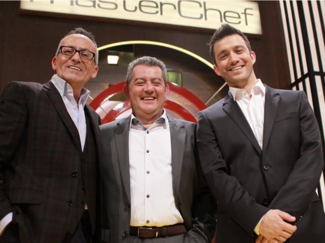 Masterchef Chef Miguel Rocha Vieira Oferece Estágio De Três Meses A Filipe Neves
