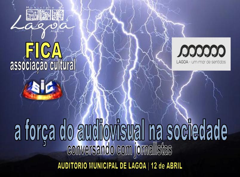 Municipio De Lagoa Momentos De Mudanca Sic Jornalistas Da Sic Marcam Presença Em Debate No Algarve