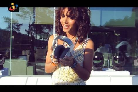 Olivia Ortiz Atriz De «I Love It» É Afastada De «Guest List»