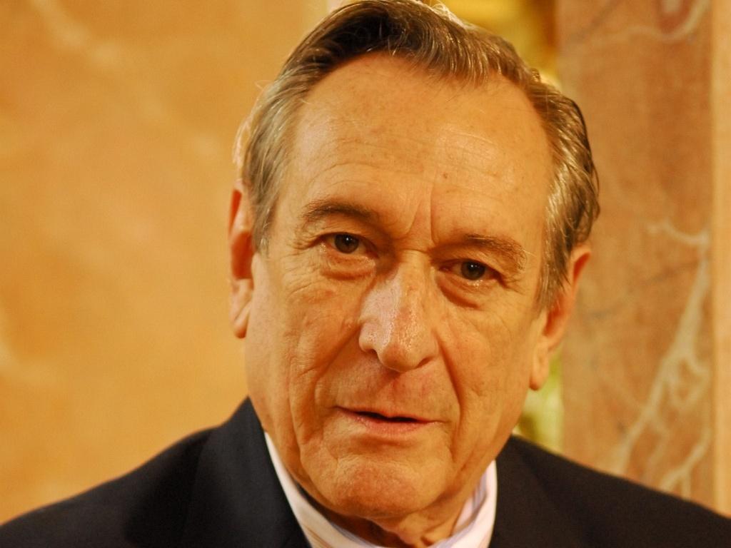 Paulo Goulart – TV Globo (C)