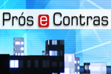 Pros E Contras Rtp «Prós E Contras» Estreia Novo Cenário Em Nova Casa