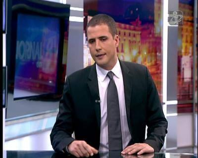 Ricardo Araujo Pereira Ricardo Araújo Pereira Satisfeito Com As Audiências De «Melhor Do Que Falecer»