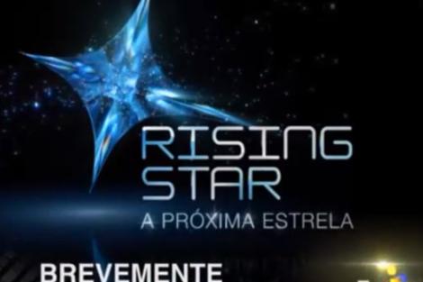 Rising Star1 Saiba Quando A Tvi Vai Estrear «Rising Star - A Próxima Estrela»