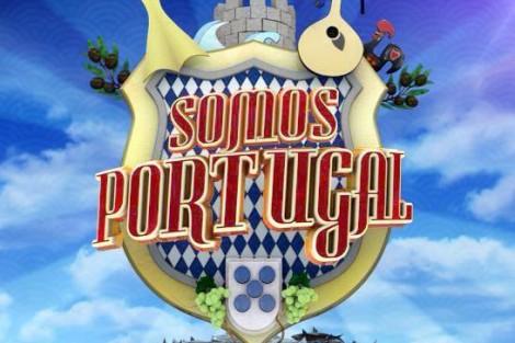 Somos Portugal «Somos Portugal» É Aposta Da Tvi Para A Tarde Desta Terça-Feira