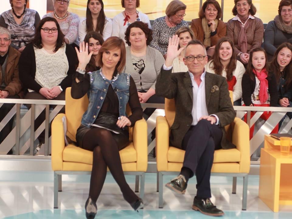 Voce Na Tv Tv Guia Responde E Critica Atitude De Cristina Ferreira E Manuel Luís Goucha