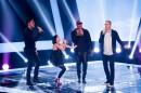 Voice Rui Reininho Satisfeito Com As Audiências De «The Voice Portugal»