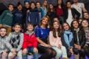 640 Estrela Internacional Marca Presença Em «A Tua Cara Não Me É Estranha Kids»