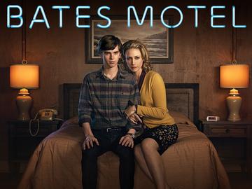 Bates Motel Veja O Teaser Da 4ª Temporada De «Bates Motel»