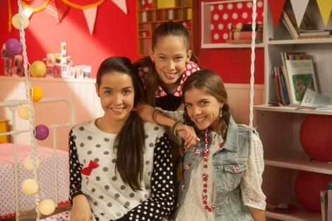 Disney Channel Minnie You Disney Channel Estreia Segunda Temporada De «Minnie &Amp; You»
