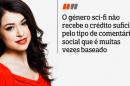 Destaque Tatiana Maslany A Entrevista – Tatiana Maslany