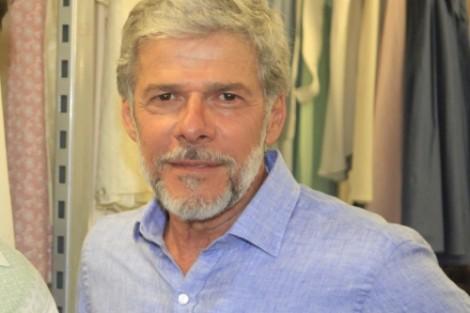Jose Mayer 35686 José Mayer Vai Ao «Programa Do Jô» Desta Noite