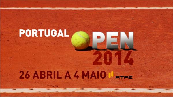 Portugal Open 2014 Rtp2 Transmite «Portugal Open 2014»