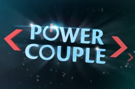 Power Couple Sic Dá A Conhecer O Logótipo De «O Poder Do Amor»
