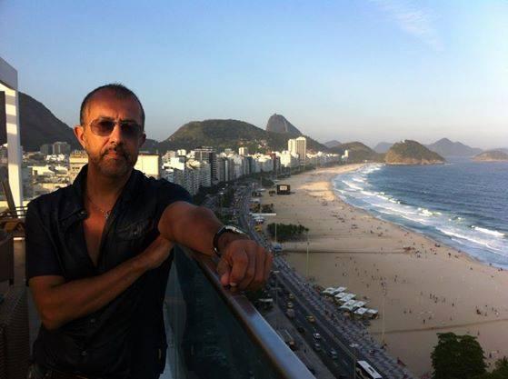 Rui Vilhena Rui Vilhena Vai Propor Nova Novela À Globo