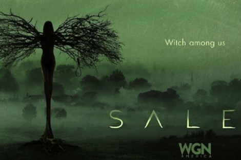 Salemart Wgn Divulga «Trailer» De «Salem»