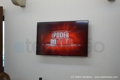 05 O Poder Do Amor Atelevisao Ex-Concorrente Desiludida Com «Falta De Ritmo» De «O Poder Do Amor»
