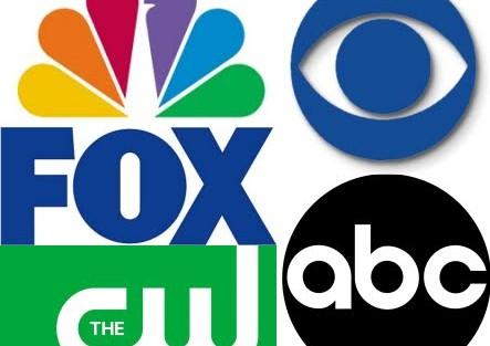 Broadcast Network Logos Confira O Ranking Dos Programas E Canais Mais Vistos Da Temporada