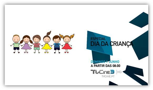 Dia Da Criança Tvcine Tvcine Dedica Programação Especial Para O Dia Da Criança