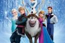 Frozen The Movie Personagem De «Frozen» É Confirmada Para A Próxima Temporada De «Once Upon A Time»