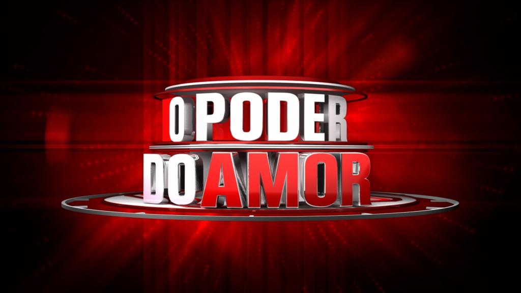 Logo Poder Do Amor Veja Fotos Da Casa De «O Poder Do Amor»