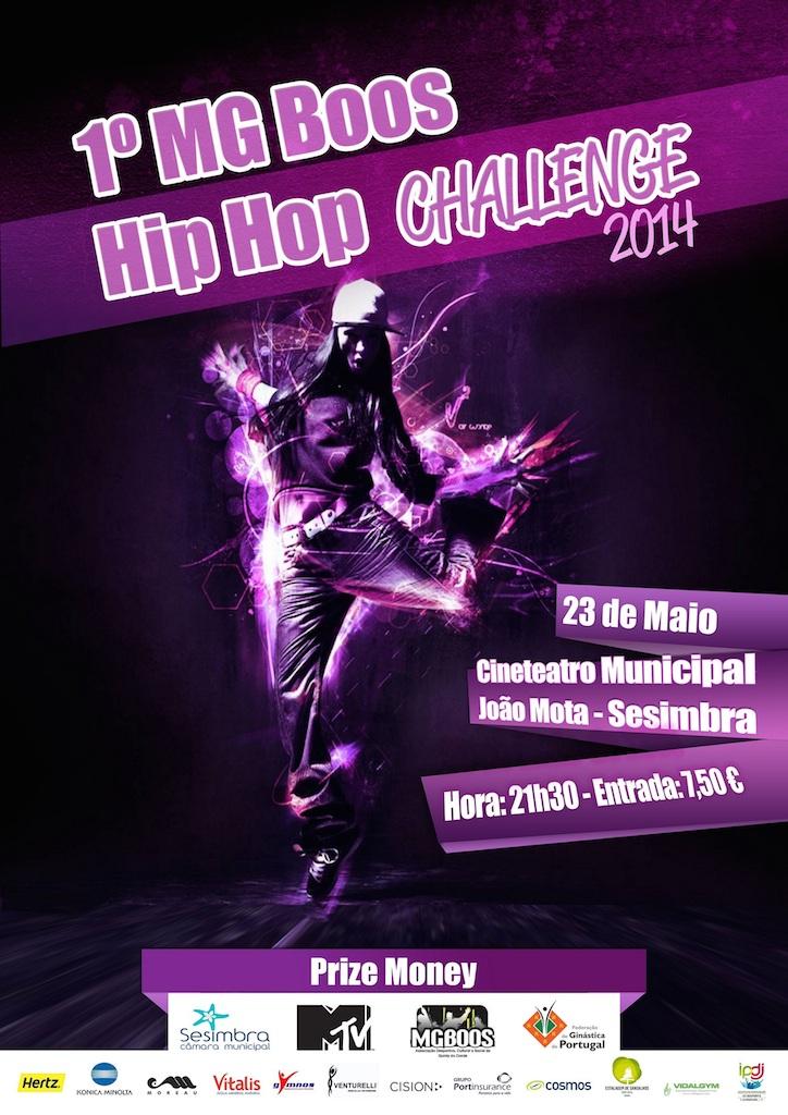 Mtv Portugal Cartaz 1 Mg Boos Hip Hop Challenge 20143 Mtv Portugal Televisão Oficial Do 9º Campeonato Nacional De Hip Hop