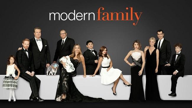Modern Family Quinta Temporada De «Modern Family» Chega À Fox Life