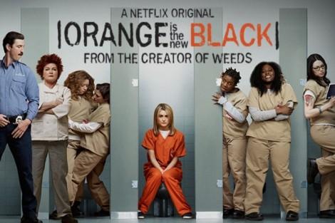Orange Is The New Black «Da Vinci'S Demons», «Salem» E «Orange Is The New Black» Renovadas