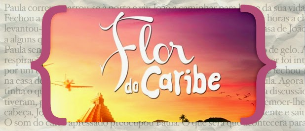 Resumo_ Flor Do Caribe
