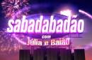 Sabadabadao Logo «Sabadabadão» Recebe Mais Dois Convidados Na Estreia
