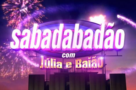 Sabadabadao Logo Diana Chaves E Carolina Patrocínio Em «Sabadabadão»