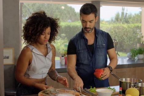 Blaya Chef Henrique Sa Pessoa Blaya Na Cozinha Do Chef Henrique Sá Pessoa