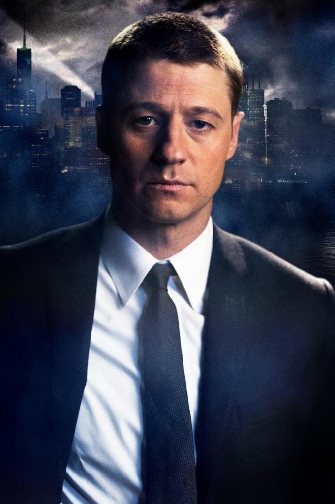 Gotham «Gotham» Recebe Luz Verde Por Parte Da Fox [Com Vídeo]