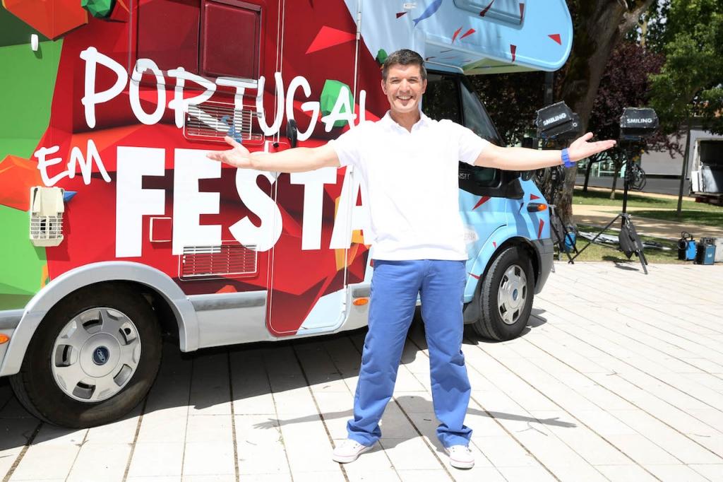 joao baiao portugal em festa