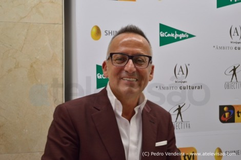 Manuel Luis Goucha Livro Masterchef Atelevisao Manuel Luís Goucha Confirma Que Foi Sondado Pela Sic