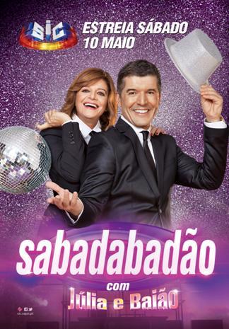 Sabadabadao-Estreia