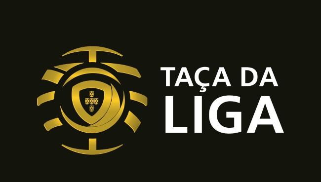 Taca Da Liga Fundo Preto Final Da Taça Da Liga - Rio Ave X Benfica Joga-Se Na Tvi