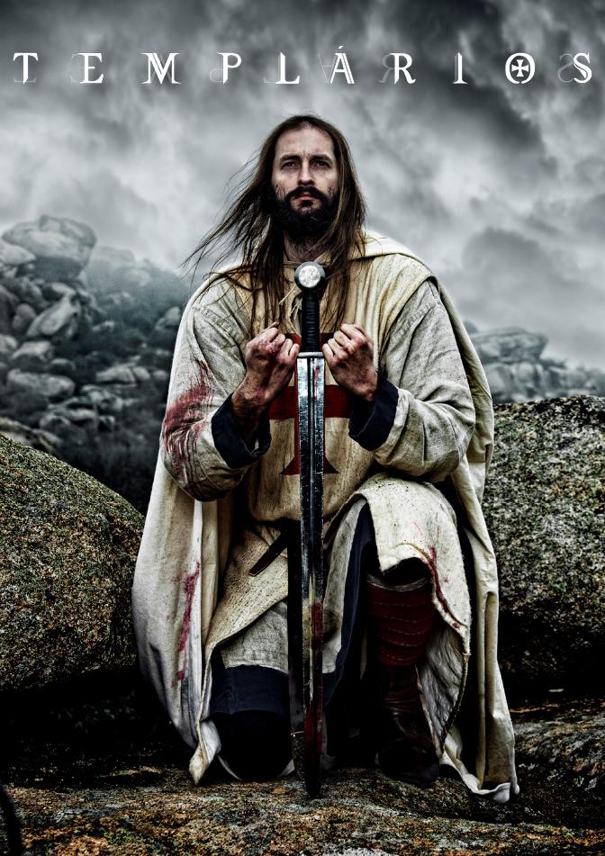 Templarios Atelevisao Historia História Estreia «Templários», A Nova Série De Produçao Própria [Com Vídeo]