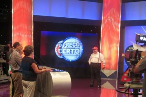47 o preco certo atelevisao Fernando Mendes considera importante as audiências na RTP