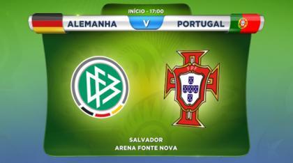Alemanha X Portugal1 Alemanha X Portugal Em Direto Na Rtp 1