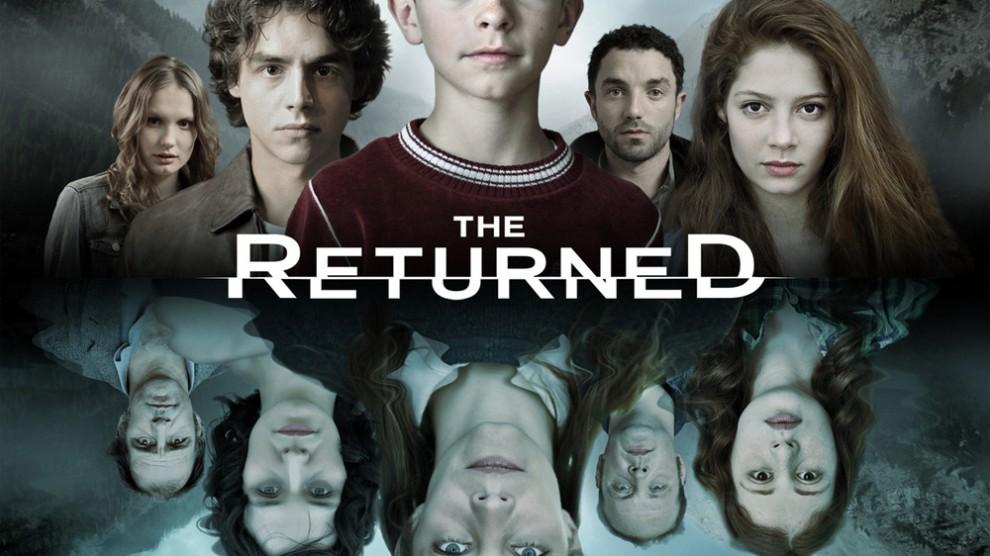 novidades no elenco de the returned a televisão