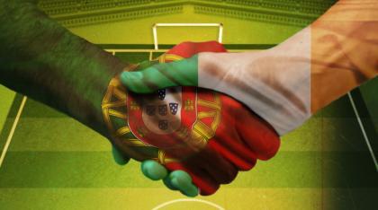 Portugal X Irlanda 952 Mil Portugueses Assistiram O Último Ensaio De Portugal Antes Do Mundial