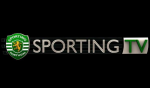 Novo logótipo da Sporting TV