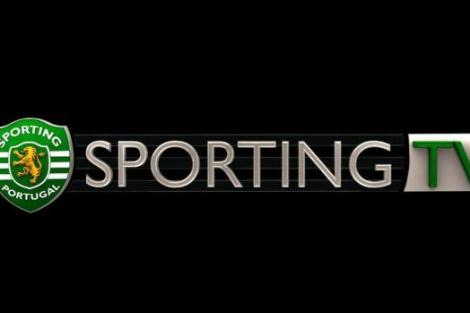 Sporting Tv Sporting Tv Falha Transmissão Dos Minutos Iniciais Do Troféu Ibérico